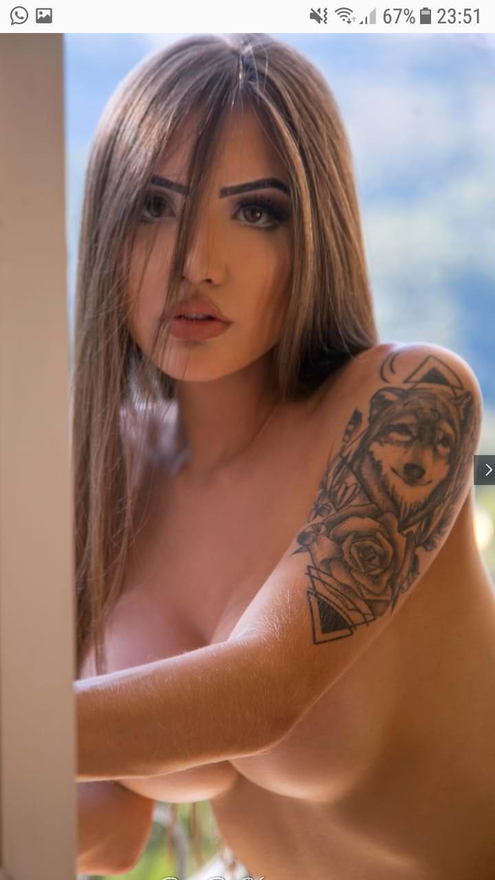 Fotos De Aline Faria Nua loira rabuda levando de jeito