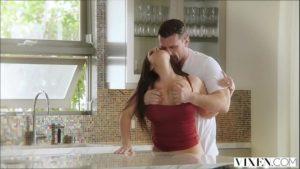 Sanbaporno do casal safado fodendo com bastante tesão em video porno