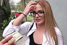 dinheiro porno
