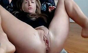 Masturbation porno